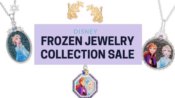 disney jewelry sale