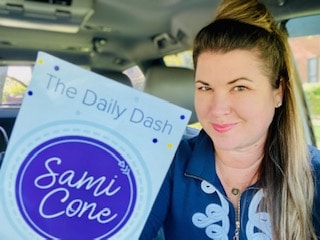 5 Weeks of Quarantine {The Daily Dash: April 20, 2020} #StayAtHome