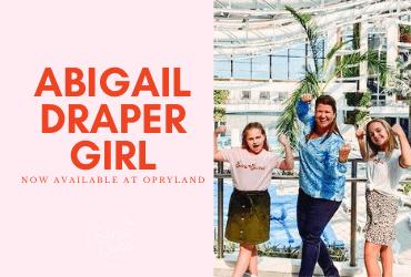 abigail draper girl opryland feature