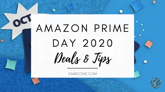 amazon prime day 2020 deals & tips