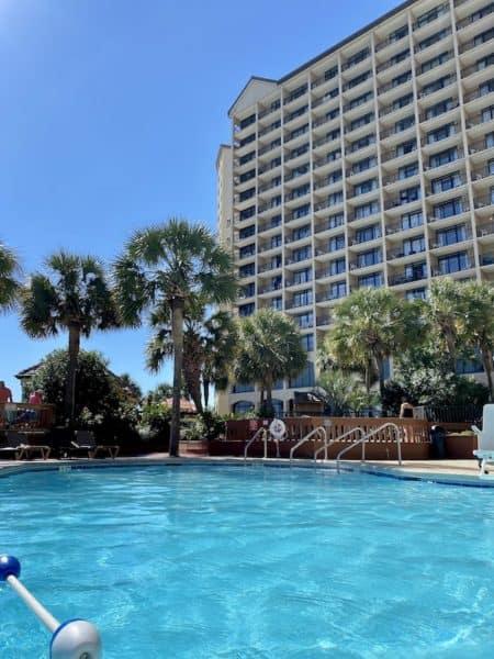 Beach Cove Resort Tower A