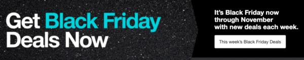 Target black friday weekly deals november 2020