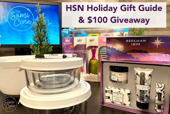 HSN holiday gift guide 2020