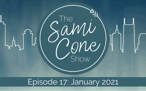 The Sami Cone Show Episode 17 January 20201