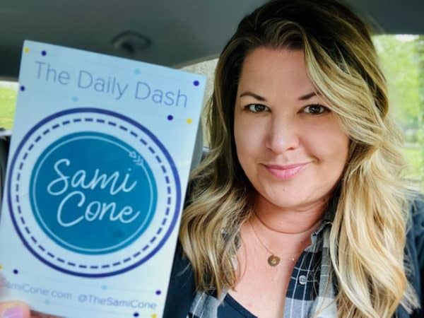 Final Day of Speeches & No COVID {The Daily Dash: April 23, 2021}