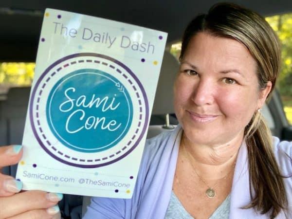 Vanderbilt Sleep Study Follow-Up {The Daily Dash: June 14, 2021}