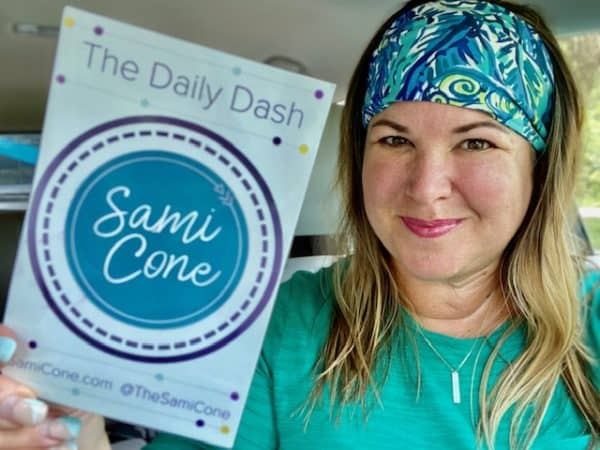 Watch My July Show TODAY {The Daily Dash: July 9, 2021}