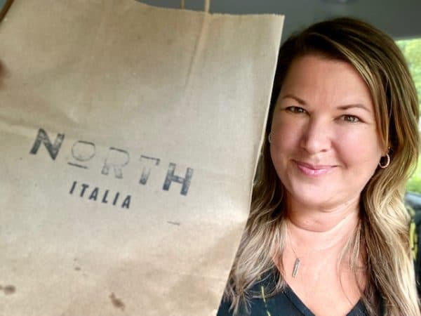 North Italia Franklin Review {The Daily Dash: August 17, 2021}